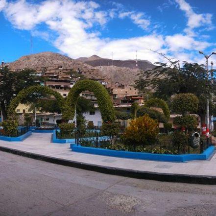 Chilete Arrival Pic