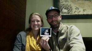 First Photo Baby Kilgus