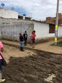 Preaching Gospel Trujillo Mud